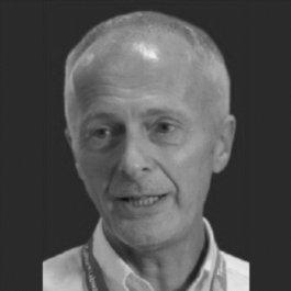 Dr Simon Osborne
