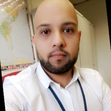 Tausif Patel
