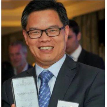 Dr Xiaobin Zhao