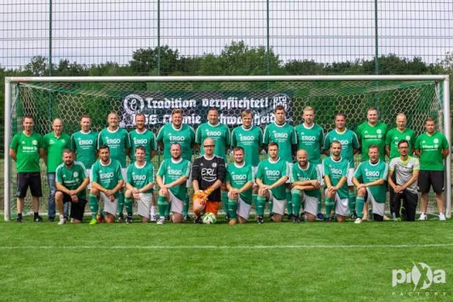 2. Herrenmannschaft 2020/21