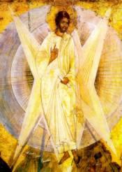 Icon of Transfiguration of Christ