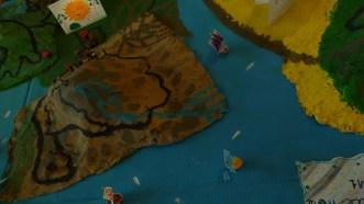 Les côtes de la Mandragore