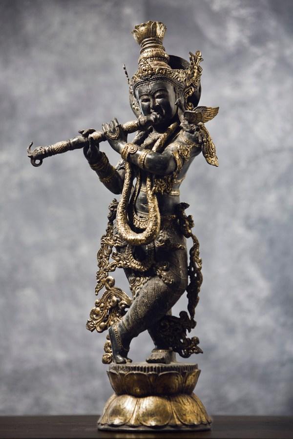 Magnifique krishna