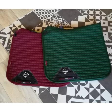 lemieux tapis cotton square forme dressage 59 95