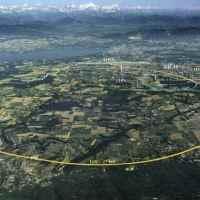Το CERN από το άλφα ώς το ωμέγα
