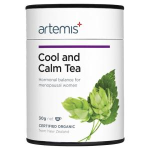 Artemis Cool and Calm Tea 30gm