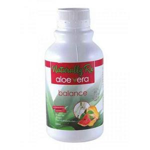 Aloe Vera Balance 80% 500ml – Naturally Rx