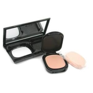 Shiseido Advanced Hydro Liquid Compact Foundation SPF10 (Case + Refill) – B20 Natural Light Beige 12g/0.42oz Make Up