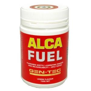 ALCA Fuel 150g Lemon – Gen-Tec