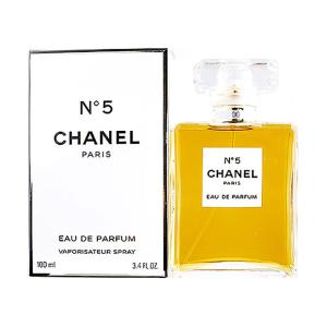 Chanel Fragrance No.5 Eau de Parfum 3.4oz, 100ml