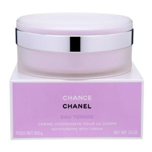 Chanel Fragrance Chance Eau Tendre Moisturizing Body Cr 7oz, 200g