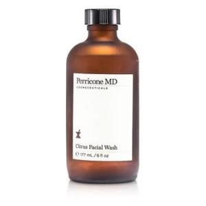 Perricone MD Citrus Facial Wash (Unboxed) 177ml/6oz Skincare