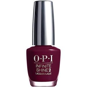 OPI Infinite Shine Nail Lacquer – Can't be Beet 15ml (L13)