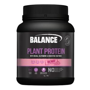 Balance Plant Protein Berry 1kg