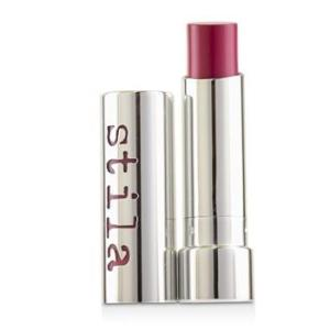 Stila Color Balm Lipstick – # Sonya (Dusty Merlot) (Unboxed) 3.5g/0.12oz Make Up