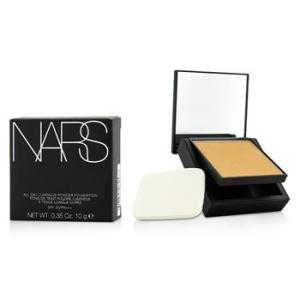 NARS All Day Luminous Powder Foundation SPF25 – Santa Fe (Medium 2 Medium with peachy undertones) 12g/0.42oz Make Up