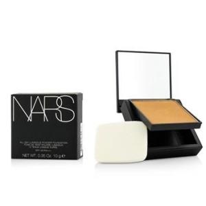 NARS All Day Luminous Powder Foundation SPF25 – Syracuse (Med/Dark 1 Medium dark with brown undertones) 12g/0.42oz Make Up