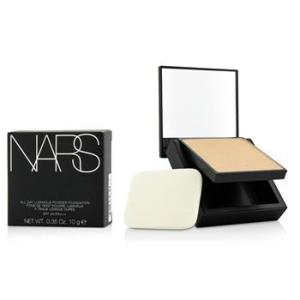 NARS All Day Luminous Powder Foundation SPF25 – Mont Blanc (Light 2 Light with pink undertones) 12g/0.42oz Make Up