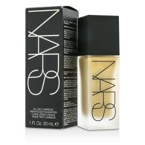NARS All Day Luminous Weightless Foundation – #Fiji (Light 5) 30ml/1oz Make Up