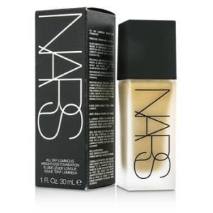 NARS All Day Luminous Weightless Foundation – #Santa Fe (Medium 2) 30ml/1oz Make Up