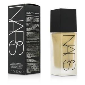 NARS All Day Luminous Weightless Foundation – #Gobi (Light 3) 30ml/1oz Make Up