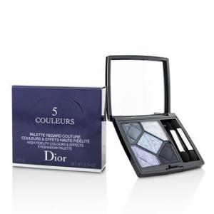 Christian Dior 5 Couleurs High Fidelity Colors & Effects Eyeshadow Palette – # 277 Defy 7g/0.24oz Make Up