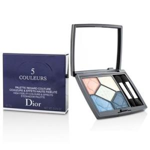 Christian Dior 5 Couleurs High Fidelity Colors & Effects Eyeshadow Palette – # 357 Electrify 7g/0.24oz Make Up
