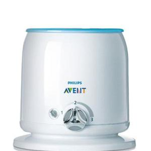 Avent Electric Bottle & Babyfood Warmer