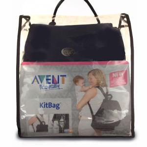 Avent Kit Bag Navy