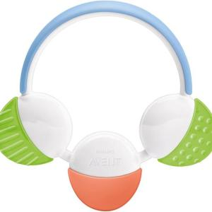 Avent Classic Teether Back Teeth From 3 mths+