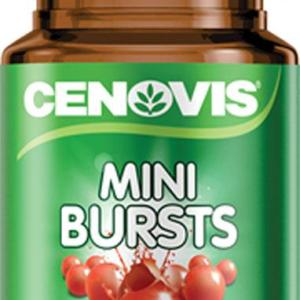 Cenovis Mini Bursts Multi Cap X 100