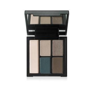 e.l.f. Contouring Clay Eyeshadow Palette Seaside Sweetie 7.5g