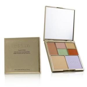 Stila Correct & Perfect All In One Color Correcting Palette 12.76g/0.45oz Make Up