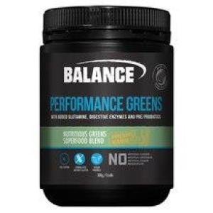 Balance Performance Greens – Pineapple Mango 300gm