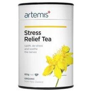 Artemis Stress Relief Tea 30gm