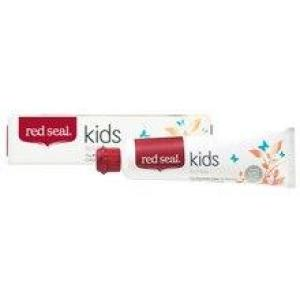 Red Seal Natural Kids Toothpaste 75gm