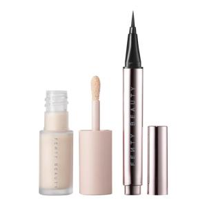 Fenty Beauty Fly Baby Mini Eye Primer And Liner Set (Limited Edition)