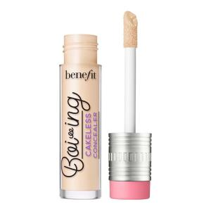 Benefit Cosmetics Boi-ing Cakeless Concealer Shade 02