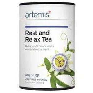 Artemis Rest & Relax Tea 30gm