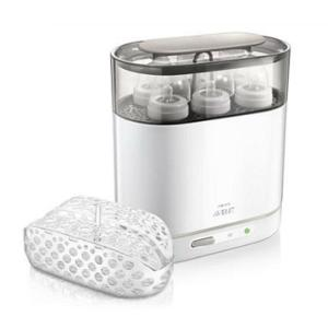 Avent Electronic 4 In 1 Steriliser