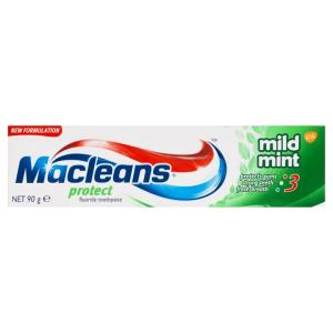 Macleans Toothpaste Protect Mildmint 90g