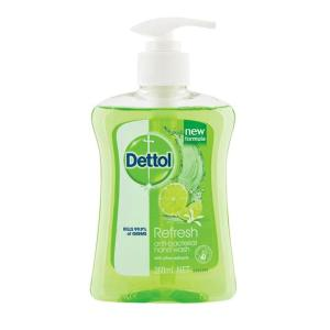 Dettol Hand Wash Refresh 250ml