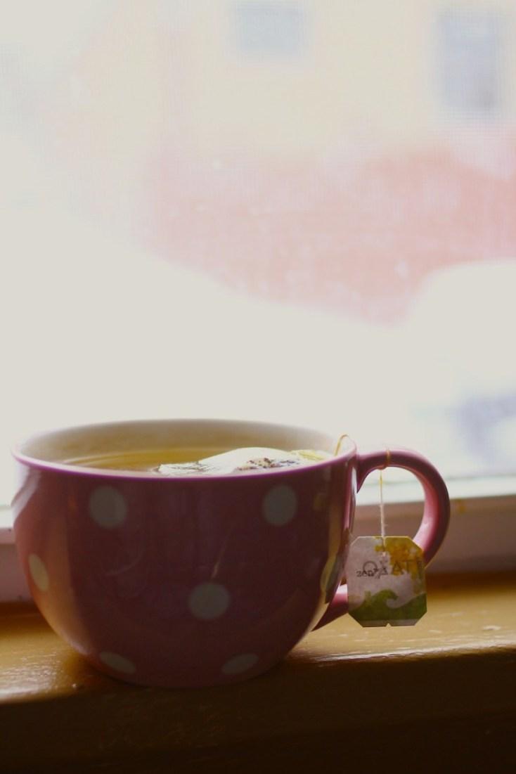 Green Tea for Rheuamtoid Arthritis chemistrycachet.com