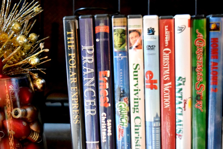 17 of the best Christmas movies of all time!