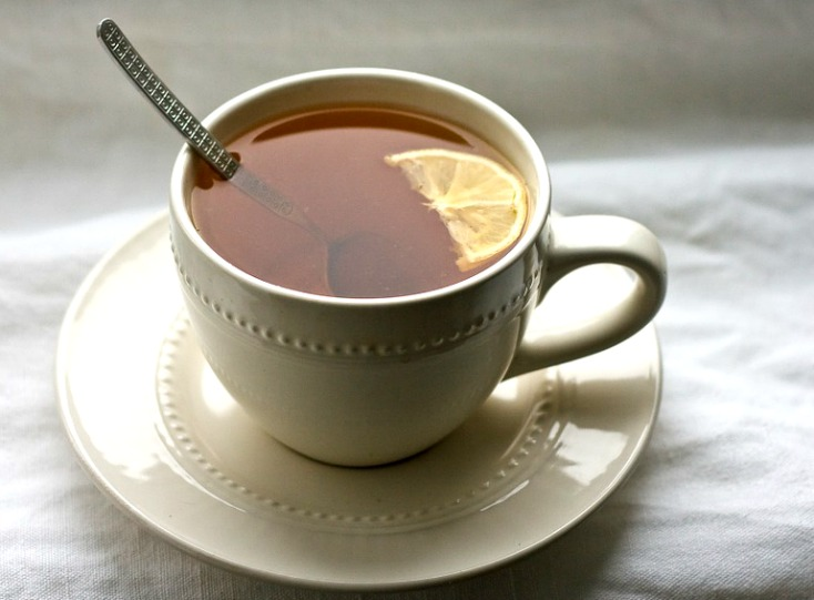 Best teas for winter!