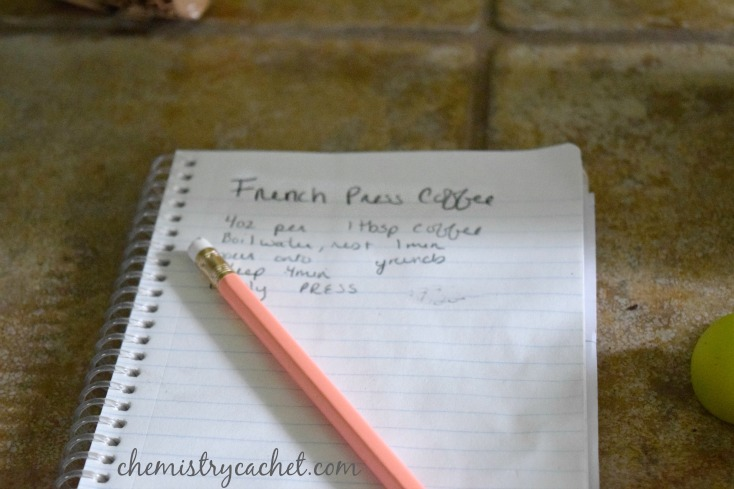 Easy French Press Coffee Tips