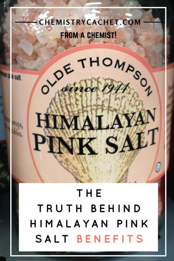 The truth behind Himalayan pink salt benefits