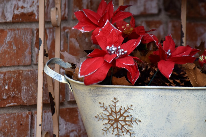 Warm and Peaceful Christmas details