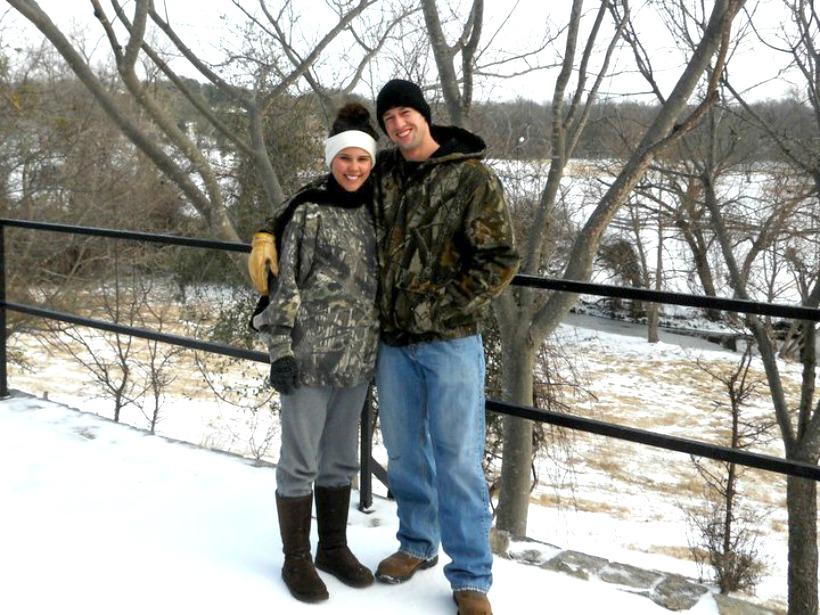 dating winter
