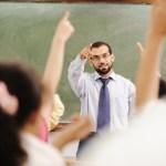 Teaching Nomenclature
